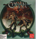 Conan: The Cimmerian (PC)
