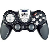 Controller -- Saitek P2500 Rumble Force Gamepad (PC)