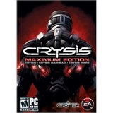 Crysis -- Maximum Edition (PC)