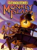 Curse of Monkey Island, The (PC)