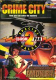 Dagger of Amon Ra/Crime City, The -- 2 Pack (PC)