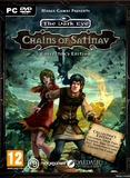 Dark Eye: Chains of Satinav -- Collector's Edition, The (PC)