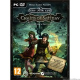 Dark Eye: Chains of Satinav, The (PC)