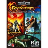 Dark Eye: Drakensang: Complete Saga, The (PC)