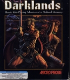 Darklands (PC)