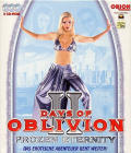 Days of Oblivion II: The Frozen Eternity (PC)