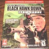 Delta Force: Black Hawk Down: Team Sabre -- Prima's Official Strategy Guide (PC)