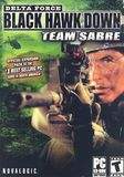 Delta Force: Black Hawk Down: Team Sabre (PC)