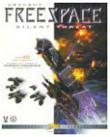 Descent: Freespace - The Great War / Descent: Freespace - Silent Threat (PC)
