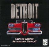Detroit (PC)
