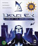 Deus Ex -- Game of the Year Edition (PC)