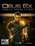 Deus Ex: Human Revolution -- Augmented Edition (PC)