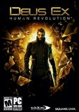 Deus Ex: Human Revolution (PC)