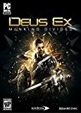 Deus Ex: Mankind Divided (PC)