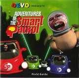 Devo Presents: Adventures of the Smart Patrol (PC)