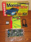 Diamond Monster 3D Video Card (PC)