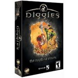 Diggles: The Myth of Fenris (PC)