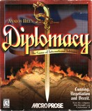 Diplomacy -- 2000 Microprose Version (PC)