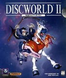Discworld II: Mortality Bytes! (PC)