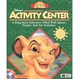 Disney's Activity Center: The Lion King (PC)