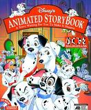 Disney's Animated Storybook: 101 Dalmatians (PC)