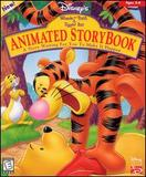 Disney's Animated Storybook: Winnie the Pooh and Tigger Too (PC)