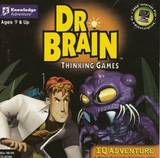 Dr. Brain: IQ Adventure (PC)