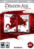 Dragon Age: Origins -- Ultimate Edition (PC)