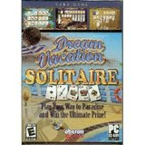 Dream Vacation: Solitaire (PC)