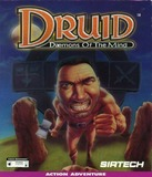 Druid: Daemons of the Mind (PC)