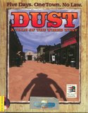 Dust: A Tale of the Wired West (PC)