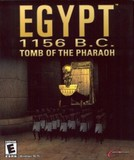 Egypt 1156 B.C.: Tomb of the Pharaoh (PC)