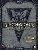 Elder Scrolls III: Bloodmoon, The (PC)