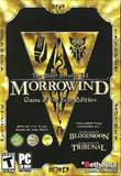 Elder Scrolls III: Morrowind, The -- Game of the Year Edition (PC)