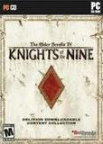 Elder Scrolls IV: Knights of the Nine, The (PC)