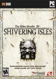 Elder Scrolls IV: Oblivion, The -- Shivering Isles Expansion Pack (PC)