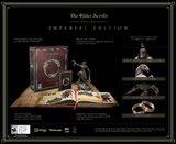 Elder Scrolls Online, The -- Imperial Edition (PC)