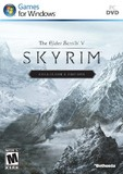 Elder Scrolls V: Skyrim, The -- Collector's Edition (PC)