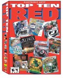 Electronic Arts: Top Ten: Red (PC)