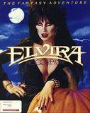 Elvira: Mistress of the Dark (PC)