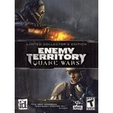 Enemy Territory: Quake Wars -- Limited Collector's Edition (PC)