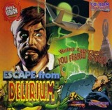 Escape from Delirium (PC)
