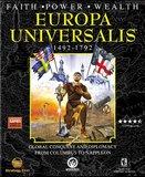 Europa Universalis (PC)