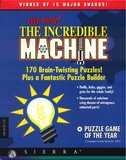 Even More Incredible Machine, The (PC)