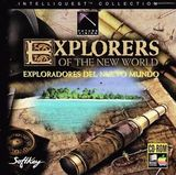 Explorers of the New World (PC)