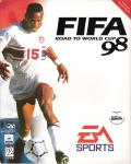 FIFA 98: Road to World Cup (PC)