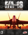 F/A-18 Precision Strike Fighter (PC)