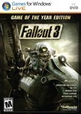 Fallout 3 -- Game of the Year Edition (PC)