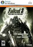 Fallout 3: Broken Steel/Point Lookout Pack (PC)