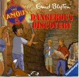 Famous Five: Dangerous Discovery (PC)
